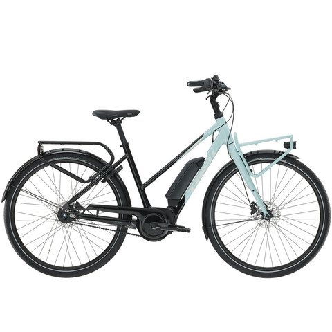Trek DISTRICT+ 2 STAGGER 500WH