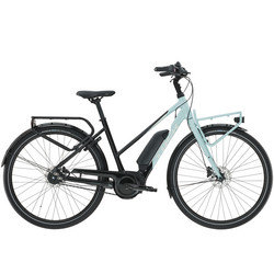 Trek DISTRICT+ 2 STAGGER 400WH