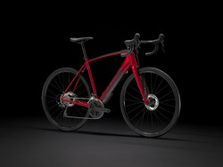 Trek Domane+ ALR Crimson Red/Trek Black