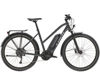 Trek Allant+ 5 Stagger, Solid Charcoal