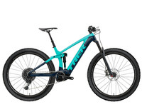 Trek RAIL 7 SLX/XT Miami Green/Nautical Navy