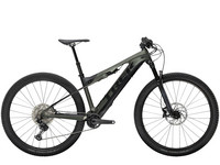 Trek E-Caliber 9.6, Satin Lithium Grey