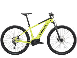 Testipyörä Trek Powerfly 5 2019 Volt Green