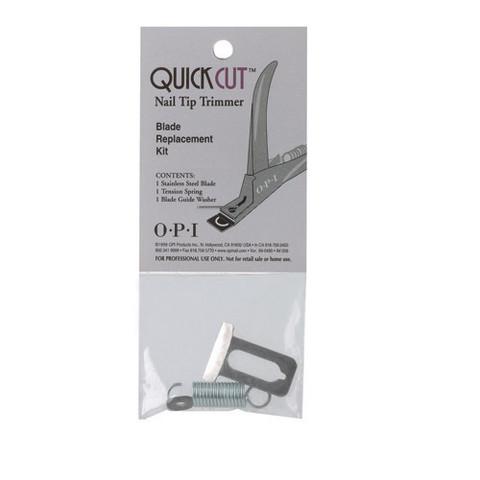 OPI - Quick Cut vaihtoteräpaketti