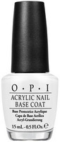 Acrylic Nail Base Coat - aluslakka 15ml