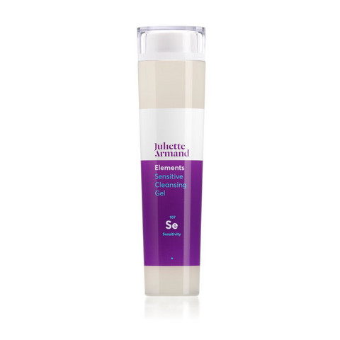 Sensitive Cleansing Gel 210ml