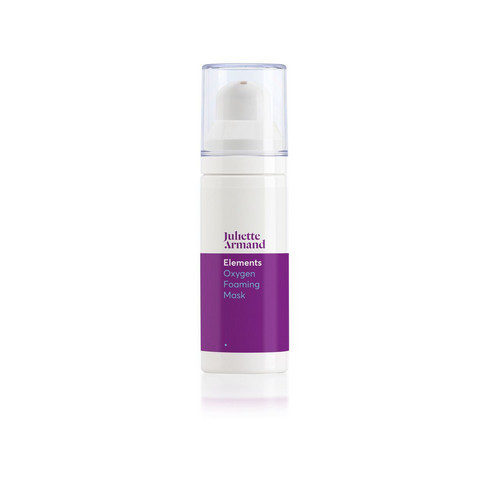 Oxygen Foaming Mask 30ml