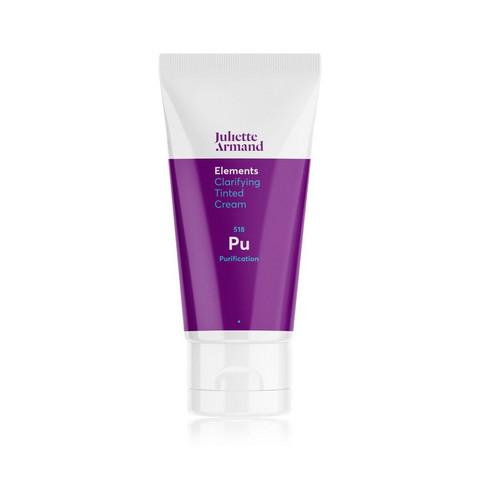 Clarifying Tinted Cream 50ml