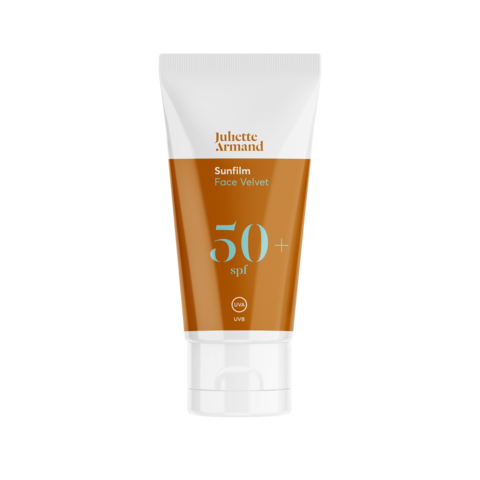 Face Cream Velvet SPF 50 55ml