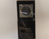 Christian Semi Permanent Eyebrow Makeup Kit / kulmaväri 3g (Black)
