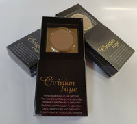 Christian Semi Permanent Eyebrow Makeup Kit / kulmaväri 3g (Taupe)