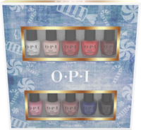 The Nutcracker Holiday 2018 Nail Lacquer minilakat 10x3.75ml