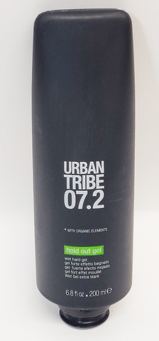 Urban Tribe - 07.2 Hold out gel