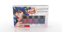 POP Culture 2018 minilakat 4x3.75ml