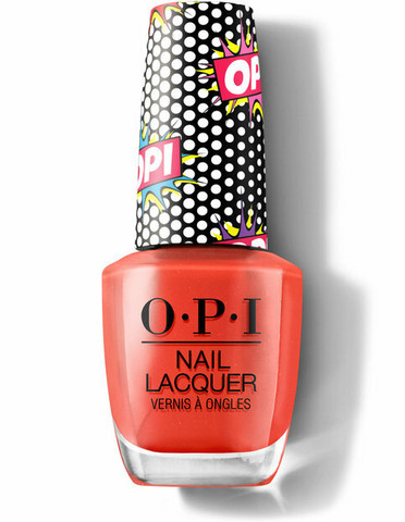 OPI Pop Culture 2018 - OPI Pops! 15ml