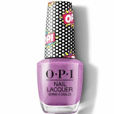 OPI Pop Culture 2018 - Pop Star 15ml