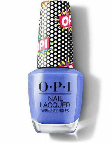 OPI Pop Culture 2018 - Days Of Pop 15ml