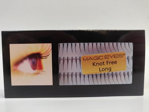 Magic Eyes -  Yksittäinen Ripsitupsu Black
