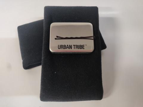 Urban Tripe - Magneettiranneke Musta