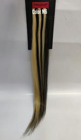 Hair Contrast - Aitohius Teippipidennys 45cm