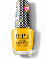 OPI Pop Culture 2018 - Hate To Burst Your Bubble 15ml