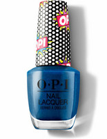 OPI Pop Culture 2018 - Bumpy Road Ahead 15ml