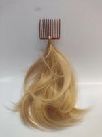 Hair Contrast - Wedding Collection - Warm Blonde