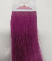 Hair Contrast - Flex - Aitohius -  Fuchsia - 30cm