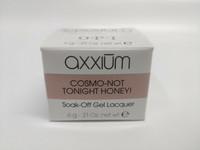 Axxium Soak-Off Gel Cosmo-Not Tonight Honey! 6g