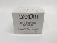 Axxium Soak-Off Gel  Moon Over Mumbai 6g