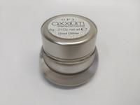 Axxium Soak-Off Gel Gold Glitter 6g