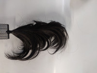 Hair Contrast - Wedding Collection - Black