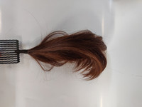 Hair Contrast - Wedding Collection - Brown