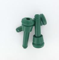 Nännikumi vihreät LELY A3/A4 21.5mm