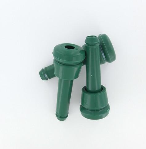 Nännikumi Lely vihreät LELY A3/A4 19mm