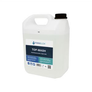 Top-Wash vedinten pesuaine 4L