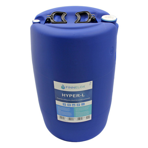Hyper Emäspesuaine 60L