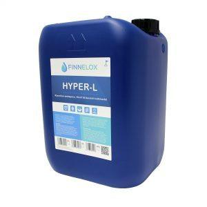 Hyper-L Emäspesuaine 20L