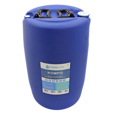 Kompo Emäspesuaine 60L