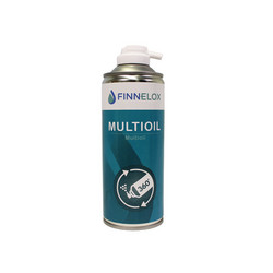 Multioil aerosoli