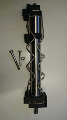 Johdinsylinteri sopii Lely A3/A4