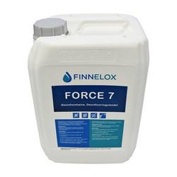 Force 7 jälkidesinfiointiaine  10L