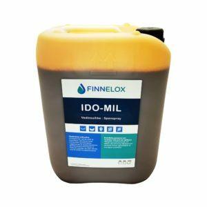 Ido-Mil 20L vedinsuihke