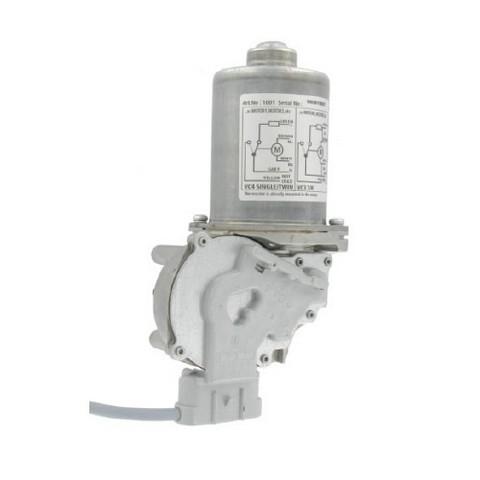 Annostelupumppu 40RPM 24V DC, vaihtoehto GEA, ilman kaapelia