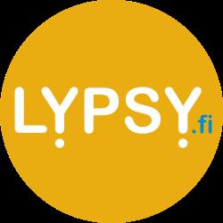 Lypsy.fi verkkokauppa on avattu