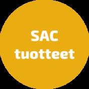 SAC laitteisiin sopivat