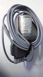 Annostelupumppu 40RPM 24V DC, vaihtoehto GEA