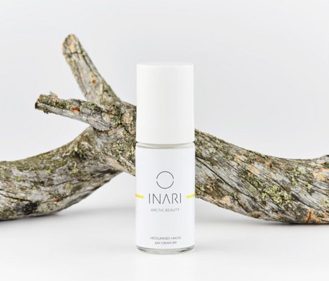 INARI ARCTIC COSMETICS Midsummer Magic Lifting Serum