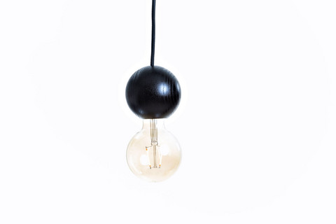 QUU DESIGN, QUU Lamp, Small B
