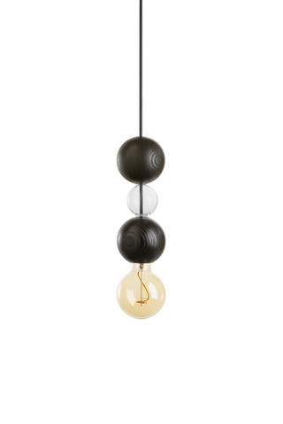 QUU DESIGN, QUU Lamp, Large BGB